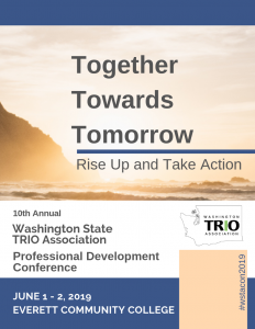 2019 WSTA Conference Program Cover - click for PDF of conference program